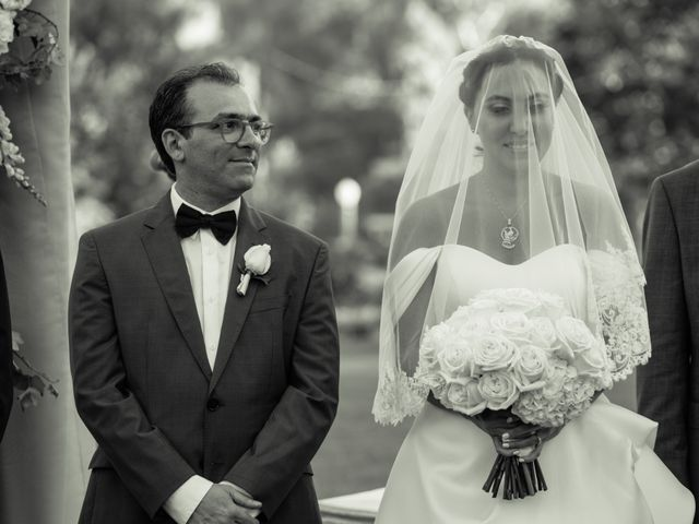 Milad and Olga's Wedding in Malibu, California 1