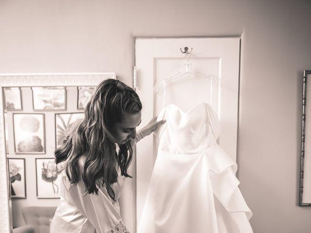 Milad and Olga's Wedding in Malibu, California 17