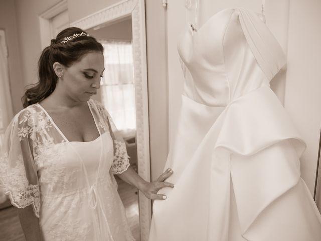 Milad and Olga's Wedding in Malibu, California 20