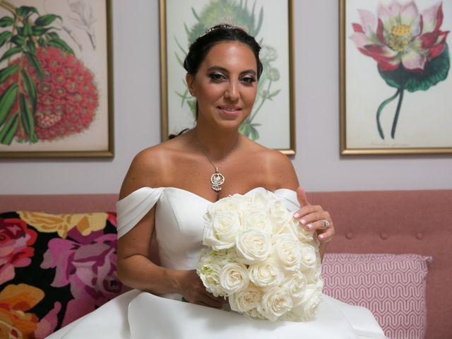 Milad and Olga's Wedding in Malibu, California 25
