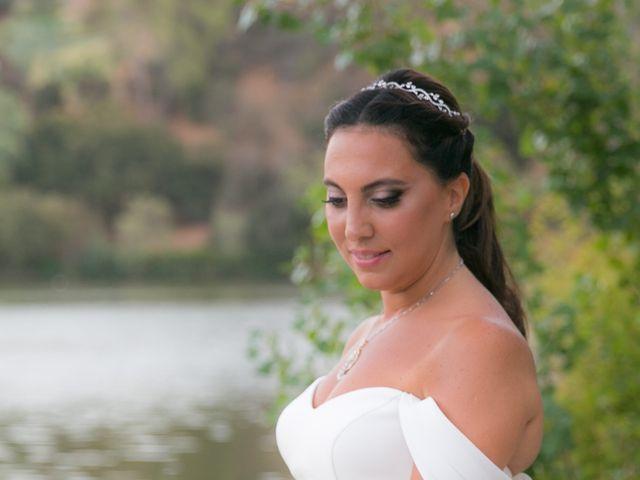 Milad and Olga's Wedding in Malibu, California 32