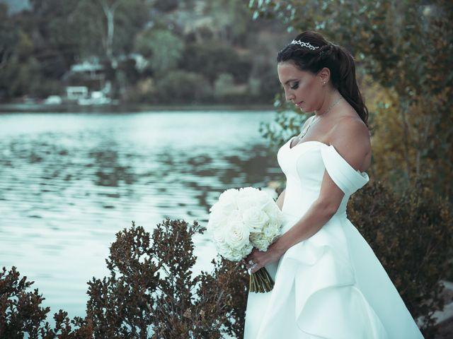 Milad and Olga's Wedding in Malibu, California 33