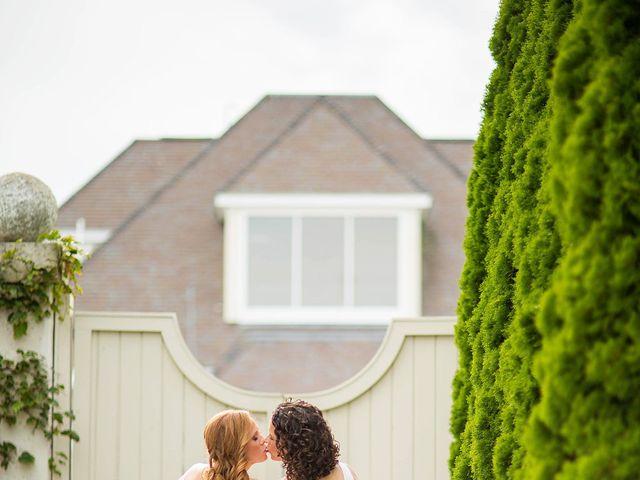 Jessie and Mary's Wedding in Newport, Rhode Island 2