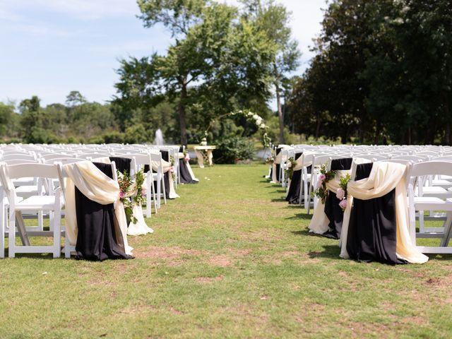 Carson and Kiely's Wedding in Pawleys Island, South Carolina 9