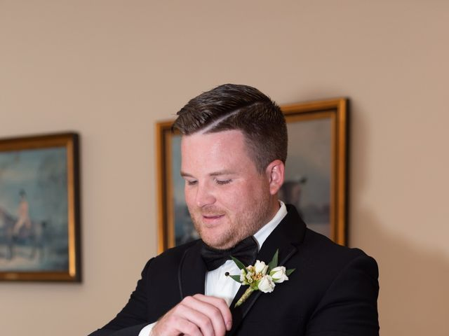 Carson and Kiely's Wedding in Pawleys Island, South Carolina 14