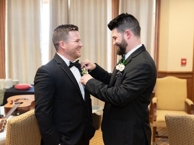 Carson and Kiely's Wedding in Pawleys Island, South Carolina 15