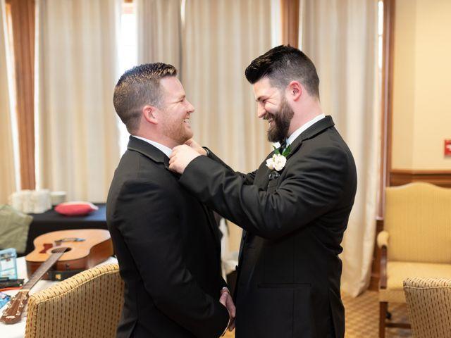 Carson and Kiely's Wedding in Pawleys Island, South Carolina 16