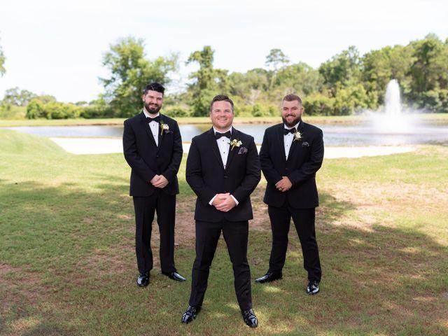 Carson and Kiely's Wedding in Pawleys Island, South Carolina 17