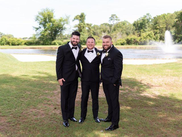 Carson and Kiely's Wedding in Pawleys Island, South Carolina 18