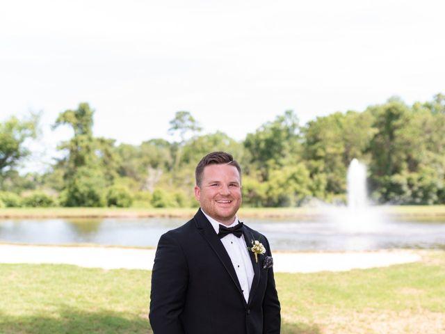 Carson and Kiely's Wedding in Pawleys Island, South Carolina 19