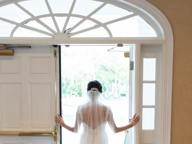 Carson and Kiely's Wedding in Pawleys Island, South Carolina 20