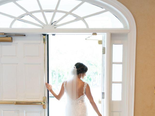 Carson and Kiely's Wedding in Pawleys Island, South Carolina 21