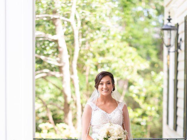 Carson and Kiely's Wedding in Pawleys Island, South Carolina 22