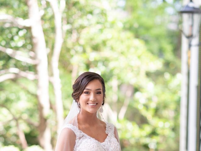 Carson and Kiely's Wedding in Pawleys Island, South Carolina 23
