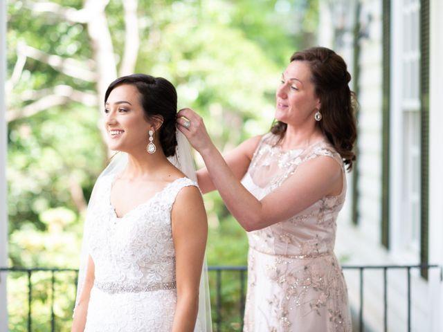 Carson and Kiely's Wedding in Pawleys Island, South Carolina 26