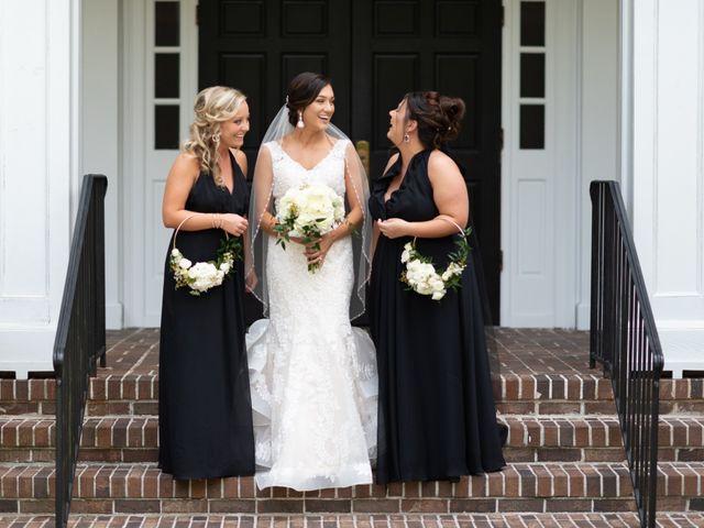 Carson and Kiely's Wedding in Pawleys Island, South Carolina 28