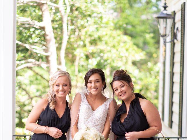 Carson and Kiely's Wedding in Pawleys Island, South Carolina 29