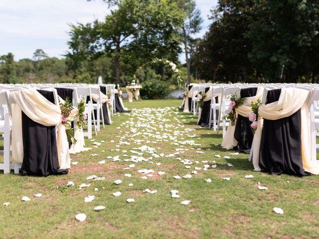 Carson and Kiely's Wedding in Pawleys Island, South Carolina 30