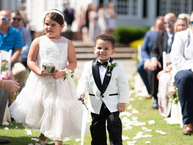 Carson and Kiely's Wedding in Pawleys Island, South Carolina 31
