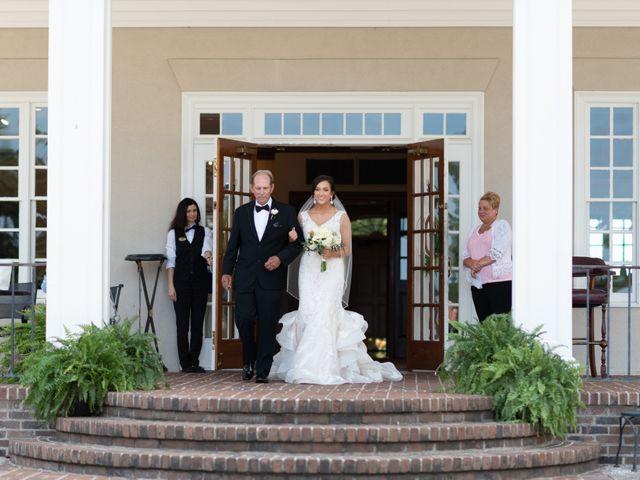 Carson and Kiely's Wedding in Pawleys Island, South Carolina 33