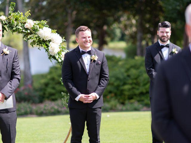 Carson and Kiely's Wedding in Pawleys Island, South Carolina 35
