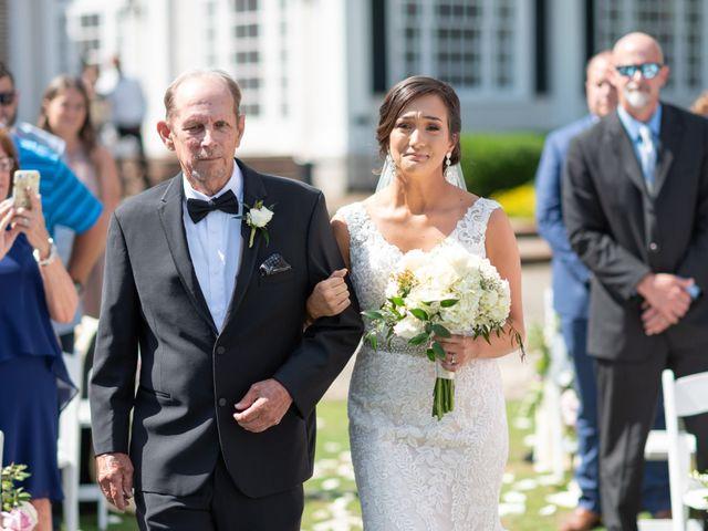 Carson and Kiely's Wedding in Pawleys Island, South Carolina 37