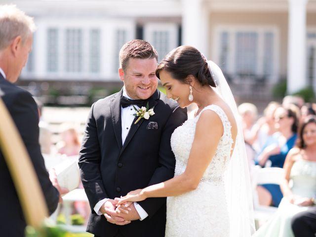 Carson and Kiely's Wedding in Pawleys Island, South Carolina 39