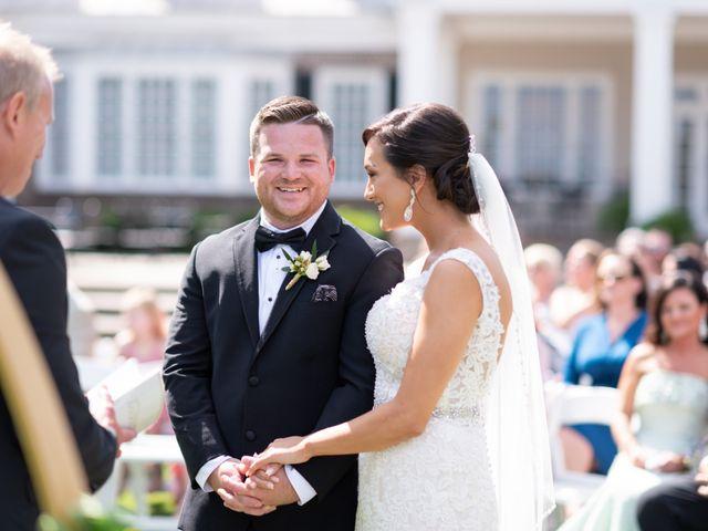 Carson and Kiely's Wedding in Pawleys Island, South Carolina 40