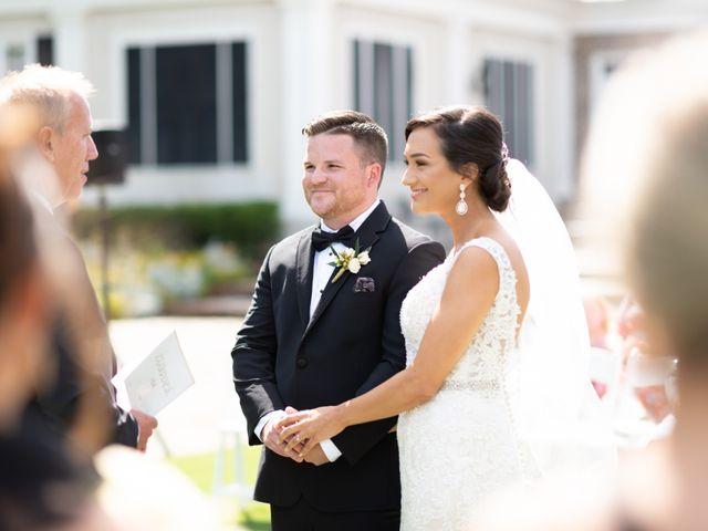 Carson and Kiely's Wedding in Pawleys Island, South Carolina 42