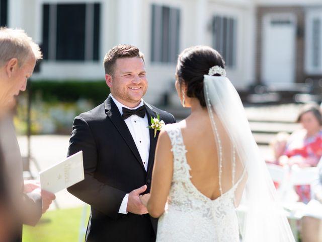 Carson and Kiely's Wedding in Pawleys Island, South Carolina 44