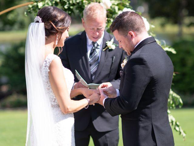 Carson and Kiely's Wedding in Pawleys Island, South Carolina 45