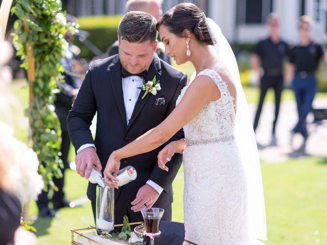 Carson and Kiely's Wedding in Pawleys Island, South Carolina 46