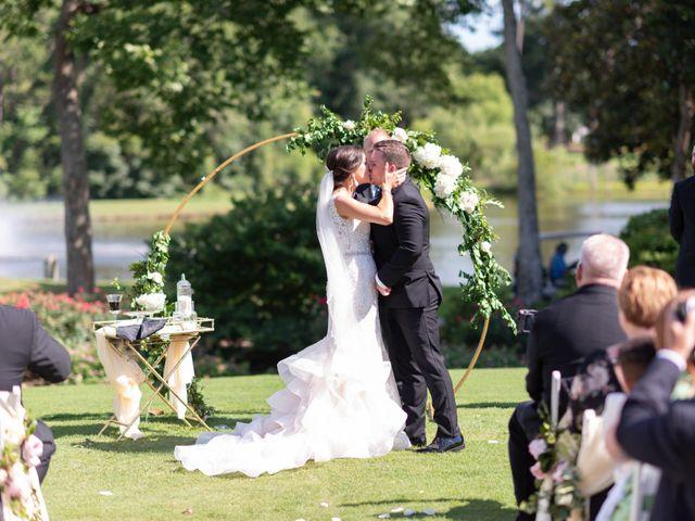 Carson and Kiely's Wedding in Pawleys Island, South Carolina 47