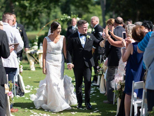 Carson and Kiely's Wedding in Pawleys Island, South Carolina 49