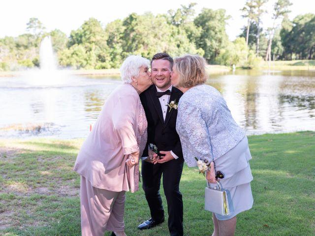 Carson and Kiely's Wedding in Pawleys Island, South Carolina 51