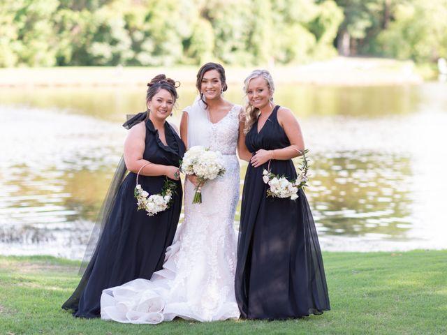 Carson and Kiely's Wedding in Pawleys Island, South Carolina 52