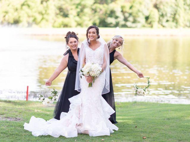 Carson and Kiely's Wedding in Pawleys Island, South Carolina 53