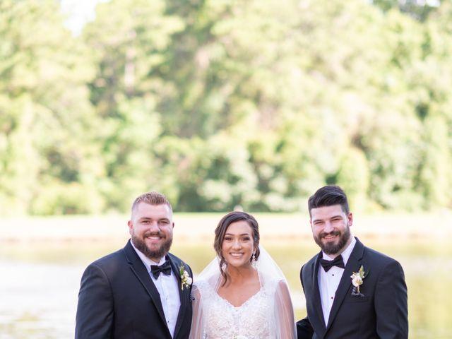 Carson and Kiely's Wedding in Pawleys Island, South Carolina 54