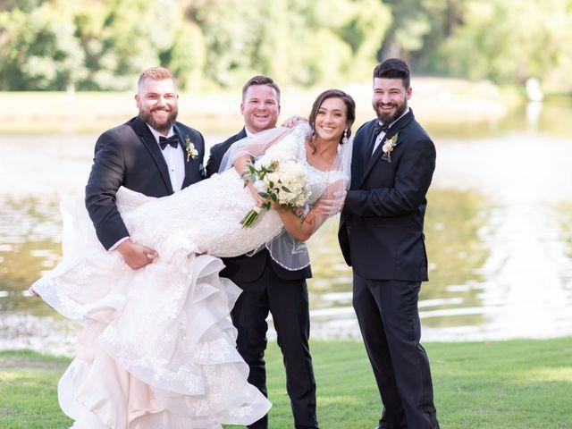 Carson and Kiely's Wedding in Pawleys Island, South Carolina 55
