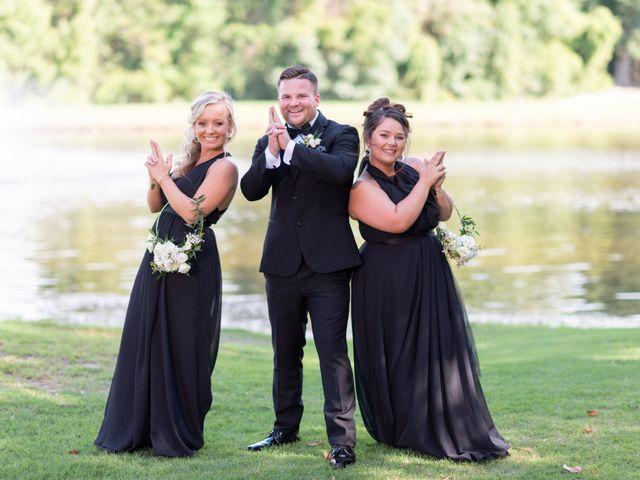 Carson and Kiely's Wedding in Pawleys Island, South Carolina 57