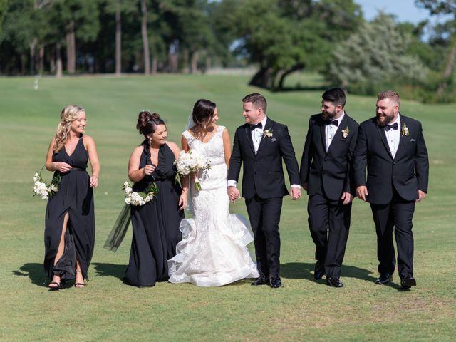 Carson and Kiely's Wedding in Pawleys Island, South Carolina 59