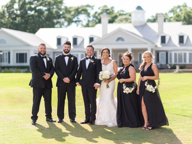 Carson and Kiely's Wedding in Pawleys Island, South Carolina 60