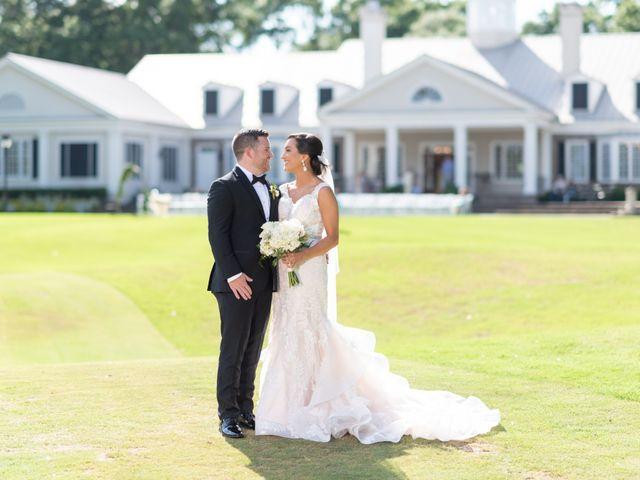 Carson and Kiely's Wedding in Pawleys Island, South Carolina 61