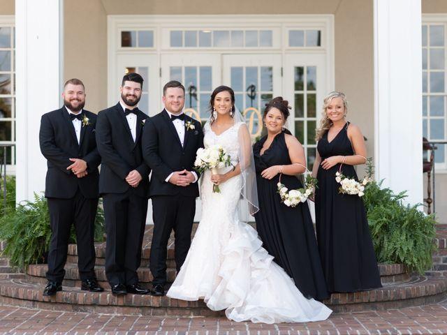 Carson and Kiely's Wedding in Pawleys Island, South Carolina 62