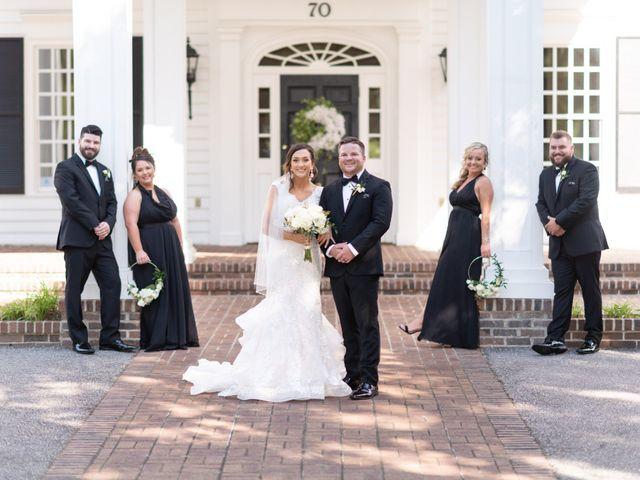 Carson and Kiely's Wedding in Pawleys Island, South Carolina 65