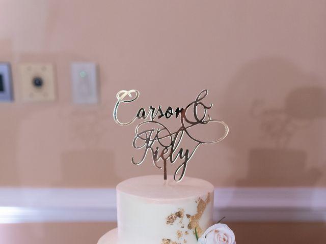 Carson and Kiely's Wedding in Pawleys Island, South Carolina 67