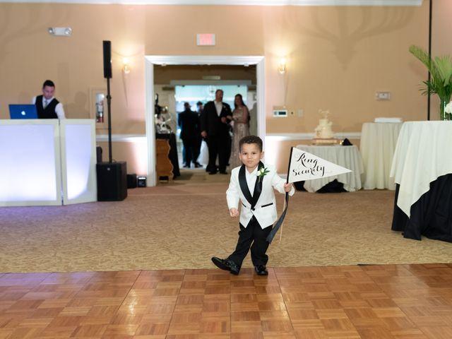 Carson and Kiely's Wedding in Pawleys Island, South Carolina 68