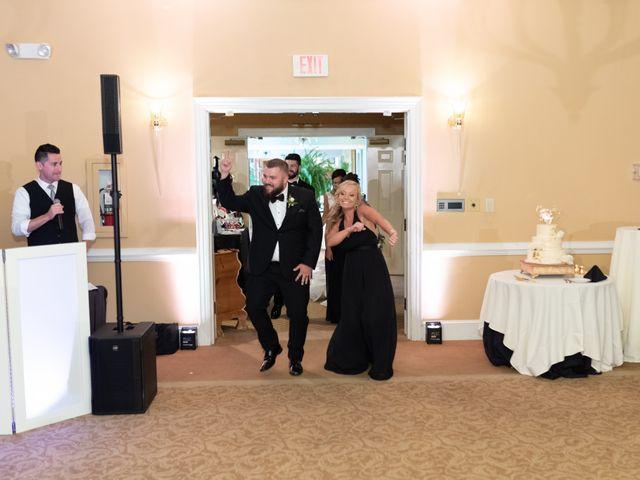 Carson and Kiely's Wedding in Pawleys Island, South Carolina 69