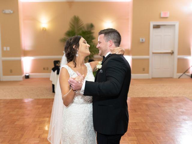 Carson and Kiely's Wedding in Pawleys Island, South Carolina 71