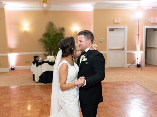 Carson and Kiely's Wedding in Pawleys Island, South Carolina 72